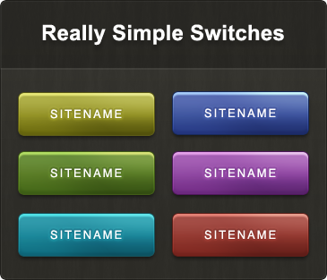 Really Simple Switches