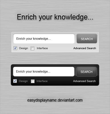 Enrich your knowledge...