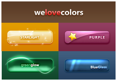 we love colors by easydisplayname