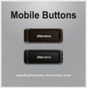 Mobile Buttons