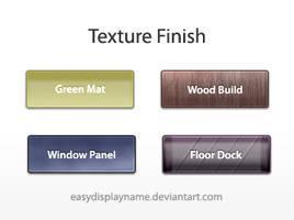 Texture Finish