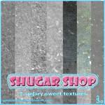 Shugar Shop Textures - Sugar