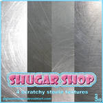 Shugar Shop Textures - Steel