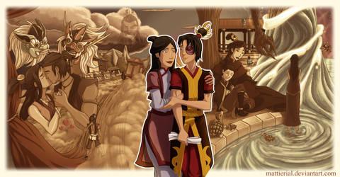Avatar: Tale of Ursa