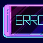 + E R R O R +