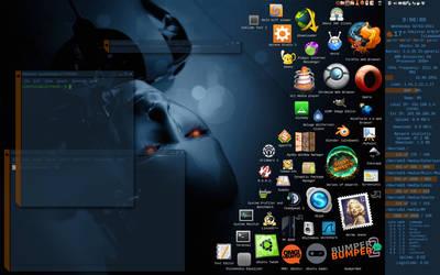 Ubuntu GUI 2011
