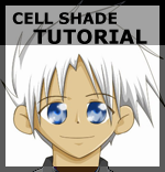 Simple Cell Shade tutorial by hermitboi