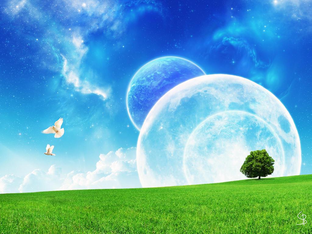 No Ordinary Skies v2 by TaladarkieJJ