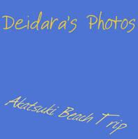 Deidara's Photos by LunarMaddness