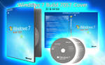 Windows 7 7057 DVD Cover