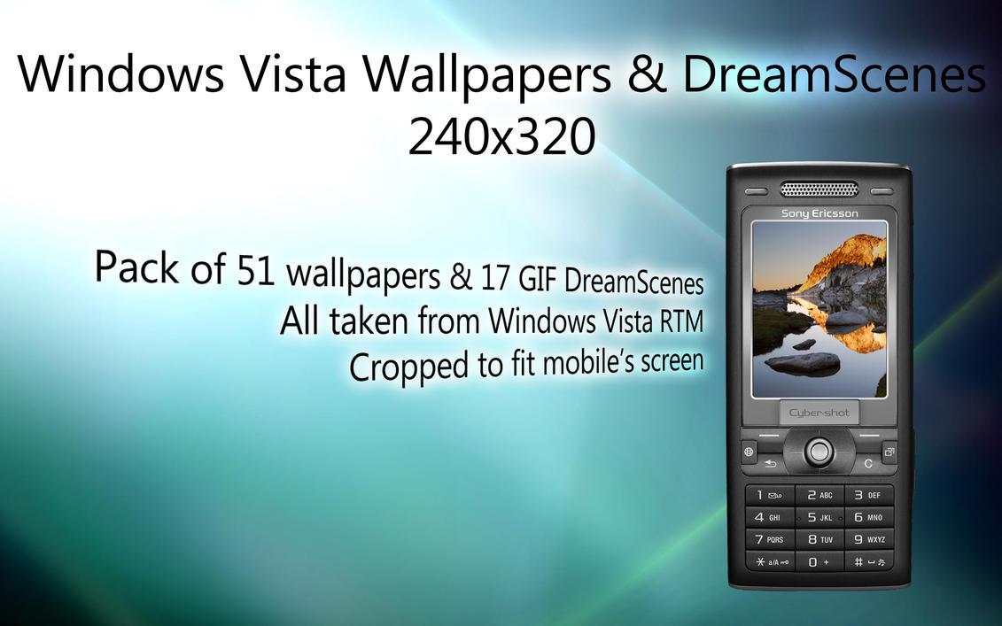 Vista Dreamscenes n WP 240x320 by janek2012 on DeviantArt