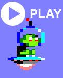 Alien-hovering-test