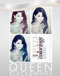 Selena Gomez psd colorings