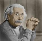 Albert Einstein: Back to Life