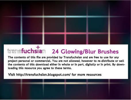 Updated Light Brushes