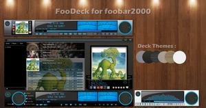 FooDeck v1.3
