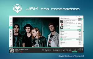 JAM v1.7.0 by FlipOut69