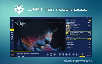 JAM v1.7.1 by FlipOut69