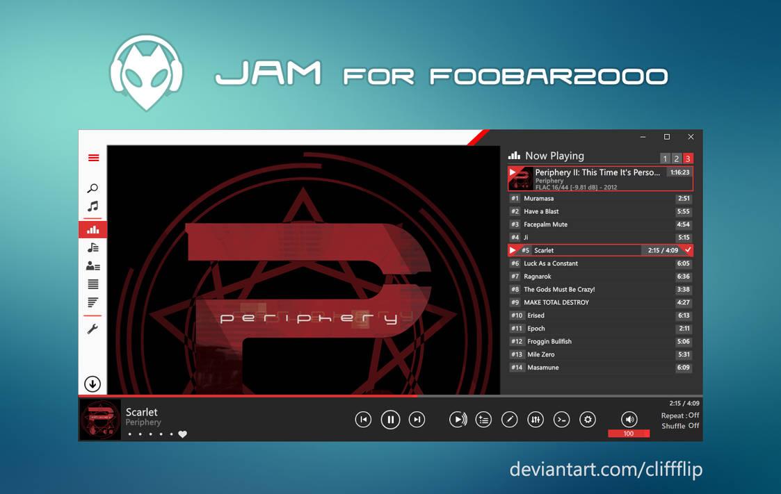 JAM HD v1.7.4