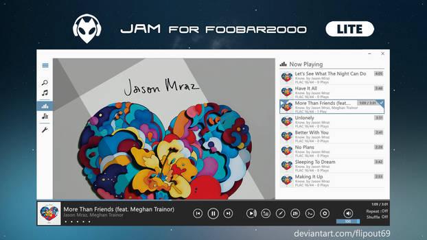 JAM Lite by FlipOut69