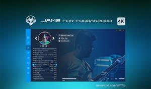 JAM 2 4K - v2.6.2