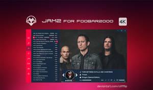JAM 2 4K - v2.7.2