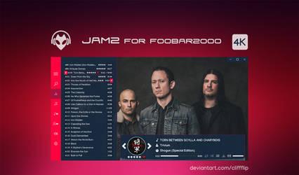 JAM 2 4K - v2.7.1