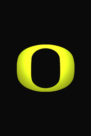 gallery for oregon ducks football iphone wallpaper