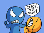 BlueBoy strikes