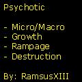 Psychotic by RamsusXIII