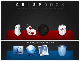 CRISPDOCK by ChicanoDesigns