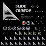 Slide Cursor