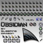 Obsidian Cursor