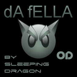 dA Fella Face OD by Sleeping-Dragon