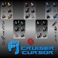 FJ Cruiser Cursor