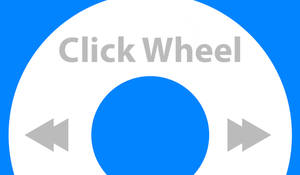 Click Wheel by TaylorCohron