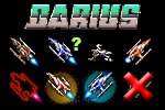 Darius cursor pack by androide5