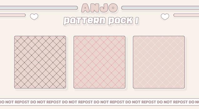 Pattern pack (01)