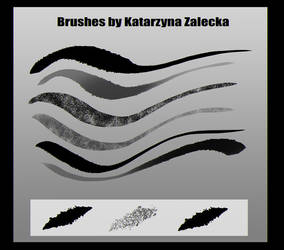 Line And Sketch Brushes