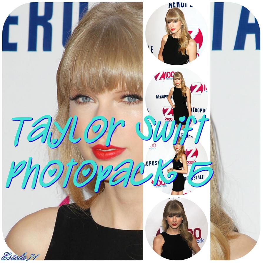 Taylor Swift Photopack5 By Estela71 On DeviantArt