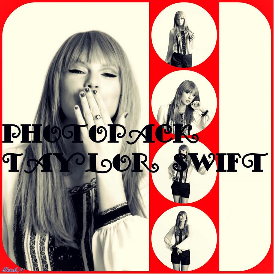 Taylor Swift Photopack By Estela71 On DeviantArt