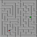 The Perfect Maze