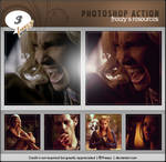 Photoshop action 03
