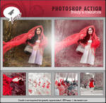 Photoshop action 04