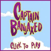 Capn Banjaxed - Game