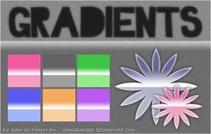 Gradients by danigranger