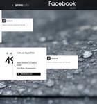 facebook reader for amana suite