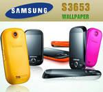 Samsung s3653_Wallpaper 2