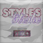 Styles Stroke