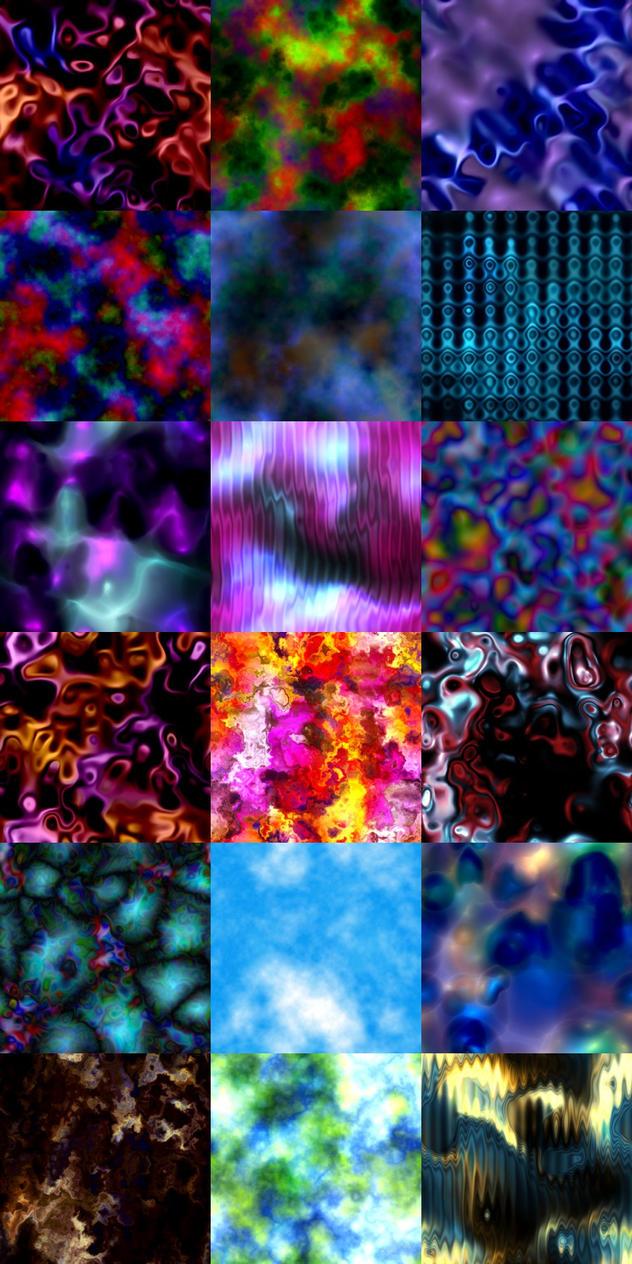 Seamless-textures by rascy